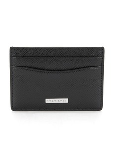 BOSS Hugo Boss Signature Card Case