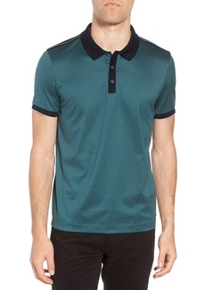 Hugo Boss BOSS Slim Fit Phillipson Polo