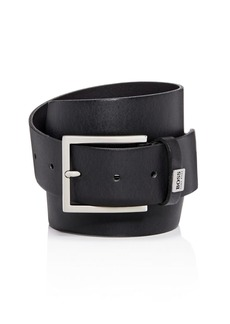 BOSS Hugo Boss Sonio 4.0 Leather Belt
