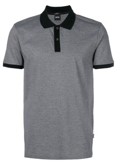 55cd6287e Hugo Boss HUGO BOSS Parlay Cotton Polo | Casual Shirts