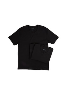 Hugo Boss T-Shirt V-Neck 3-Pack US CO 10145963 01