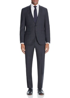 BOSS HUGO BOSS Tri-Window Classic Fit Suit
