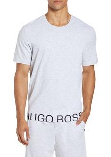 Hugo Boss BOSS Identity Crewneck T-Shirt