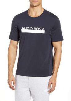 Hugo Boss BOSS Identity Graphic Tee