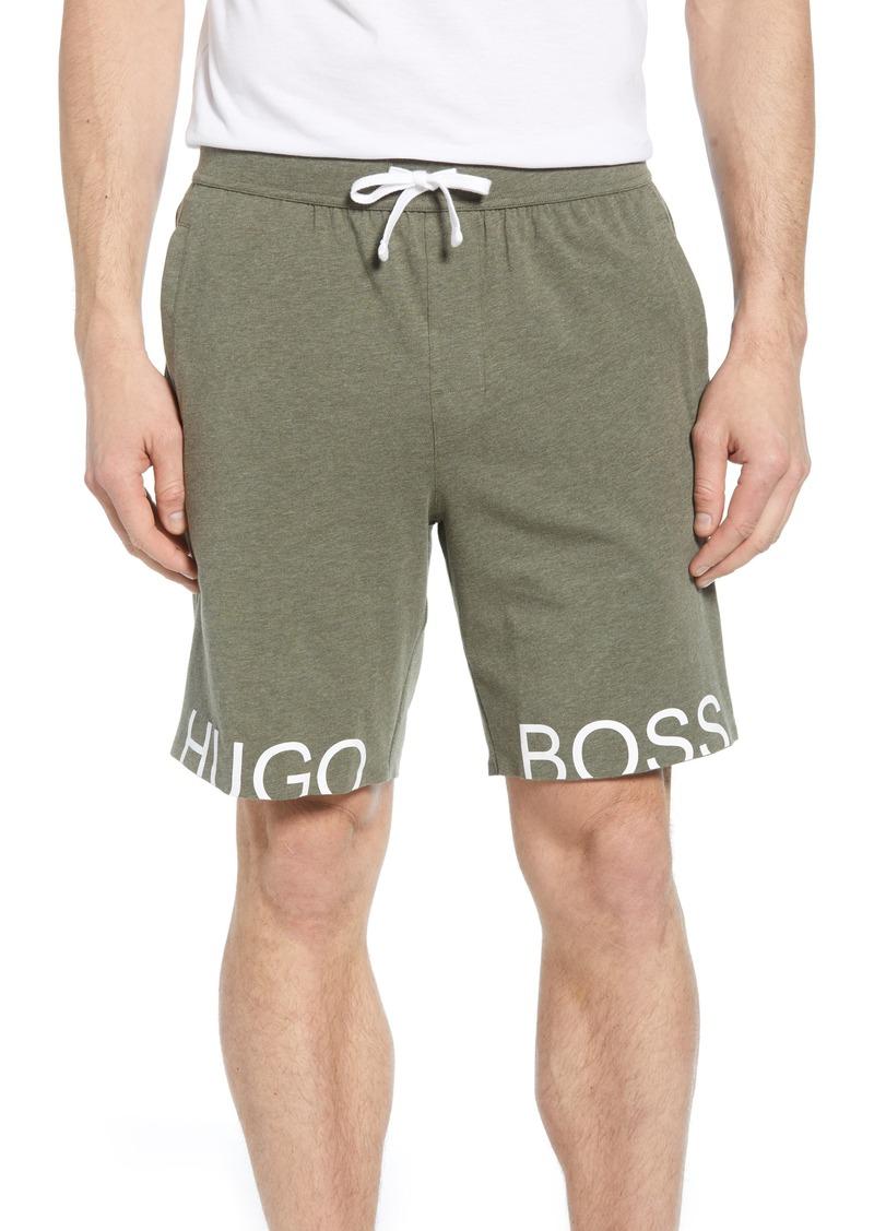 Hugo Boss BOSS Identity Lounge Shorts