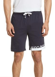 Hugo Boss BOSS Identity Pajama Shorts