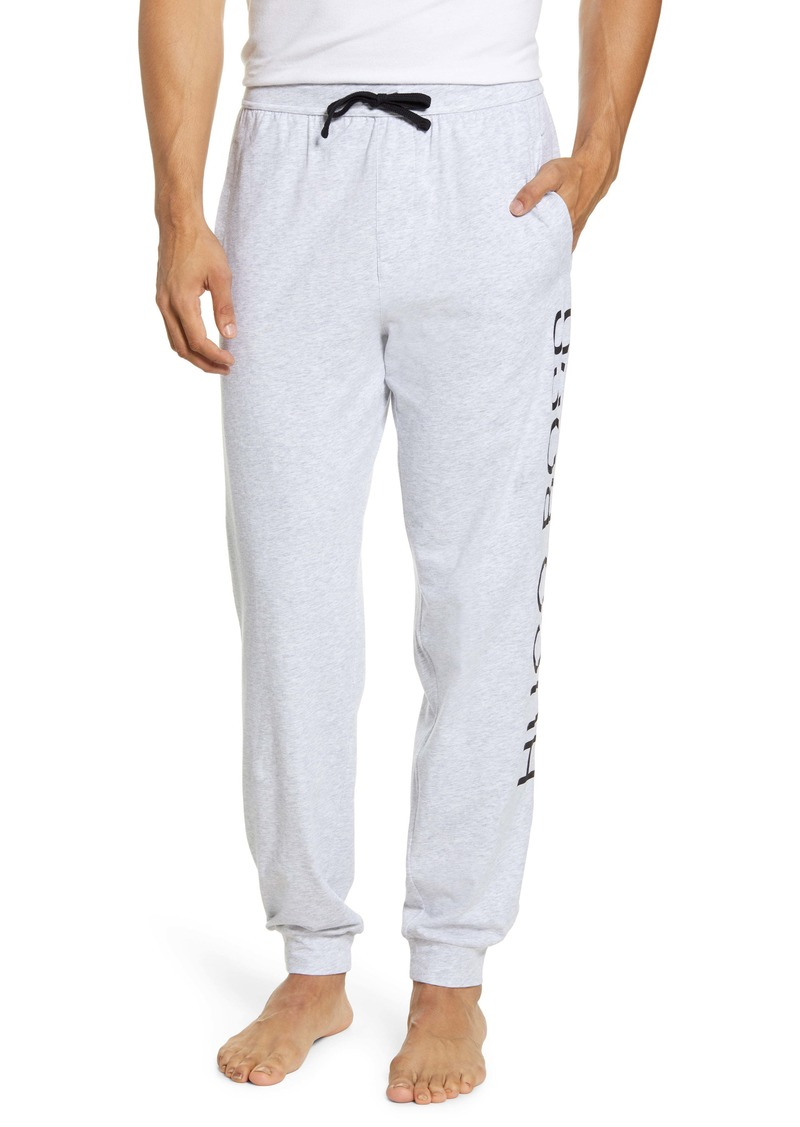 Hugo Boss BOSS Identity Stretch Cotton Lounge Pants