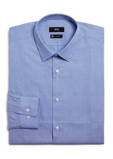 Hugo Boss BOSS Isko Slim Fit Dress Shirt