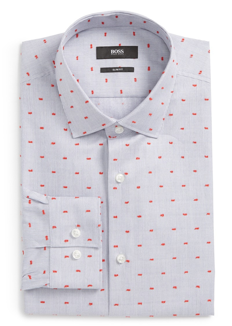 0ff656872 Hugo Boss Sale Dress Shirts – EDGE Engineering and Consulting Limited