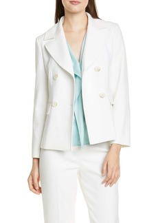 Hugo Boss BOSS Jairala Soft Stretch Suit Jacket