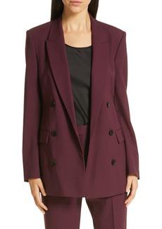 Hugo Boss BOSS Jalorra Double Breasted Suit Jacket