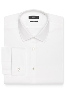 Hugo Boss BOSS Jameson Tuxedo Shirt - Slim Fit
