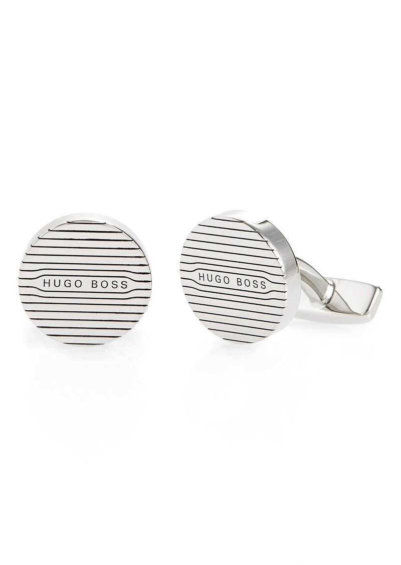 Hugo Boss BOSS Jane Cuff Links