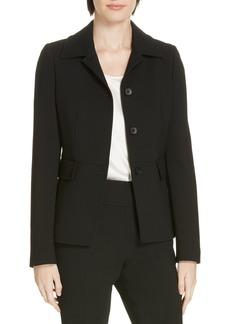 Hugo Boss BOSS Jarera Ponte Suit Jacket (Regular & Petite)
