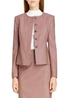 Hugo Boss BOSS Javilla Wool Suit Jacket