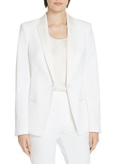 Hugo Boss BOSS Jaxtiny Tuxedo Jacket