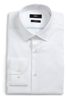 Hugo Boss BOSS Jerris Slim Fit Dress Shirt
