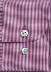 61dae7c3c Hugo Boss BOSS Jerris Slim Fit Easy Iron Check Dress Shirt | Casual ...