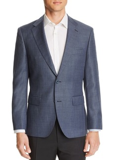 Hugo Boss BOSS Jewels Hopsock-Weave Regular Fit Sport Coat
