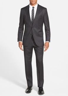 Hugo Boss BOSS Johnstons/Lenon Classic Fit Wool Suit