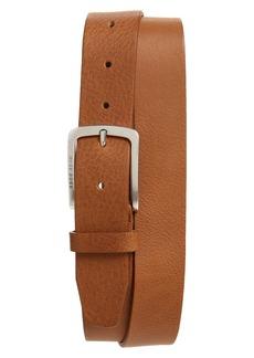 Hugo Boss BOSS Jor-V Leather Belt
