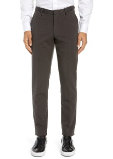 Hugo Boss BOSS Kaito Slim Fit Mouline Trousers