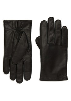 Hugo Boss BOSS Kranton Leather Gloves