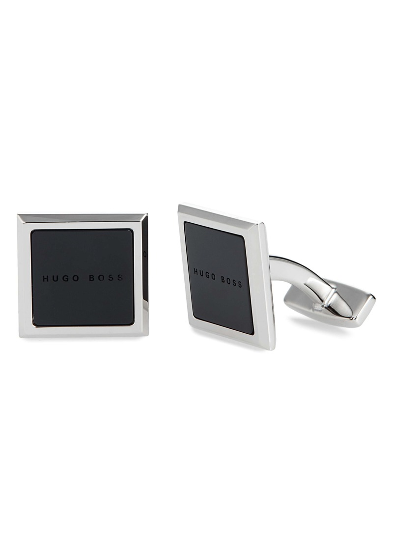Hugo Boss BOSS Lain Cuff Links