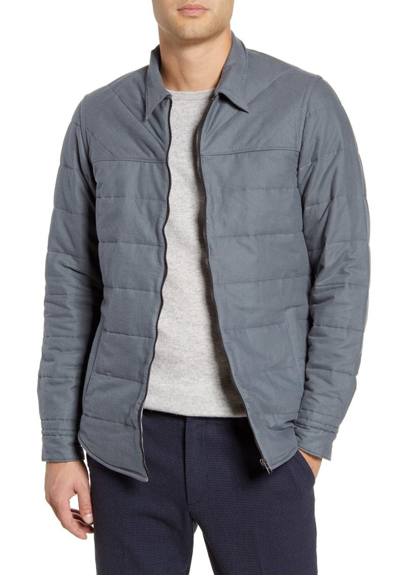 Hugo Boss BOSS Landolfo Regular Fit Jacket