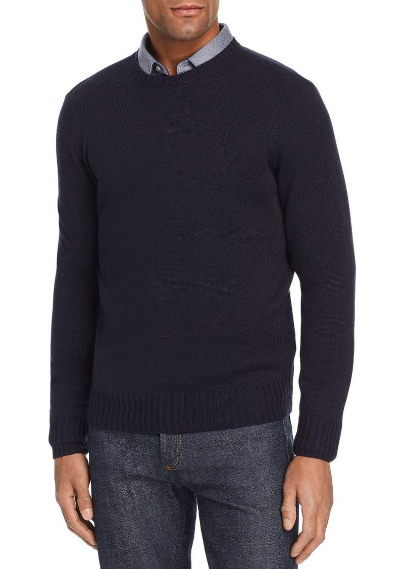 a2366b0dcb64a8 Hugo Boss BOSS Laudato Cashmere Sweater Now $139.30