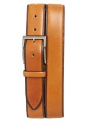 Hugo Boss BOSS 'Lavoir' Leather Belt