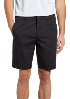 Hugo Boss BOSS Liem Slim Fit Cotton Blend Golf Shorts