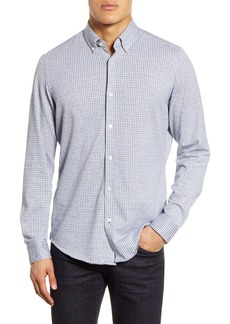Hugo Boss BOSS Lod Regular Fit Button-Down Shirt