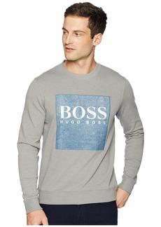 Hugo Boss Boss Logo Sweatshirt