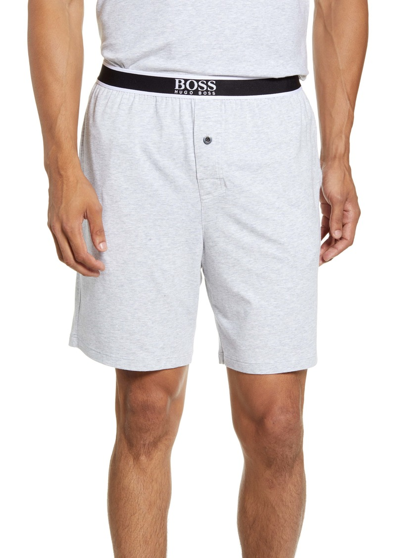 Hugo Boss BOSS Lounge Shorts