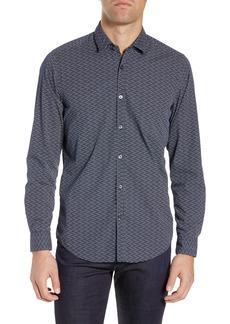 Hugo Boss BOSS Lucky Regular Fit Sport Shirt