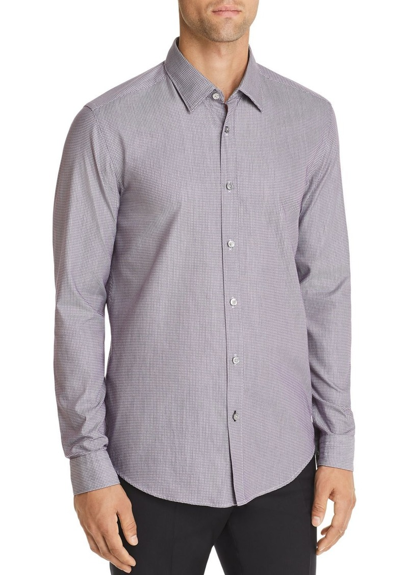 Hugo Boss BOSS Lukas Regular Fit Dress Shirt