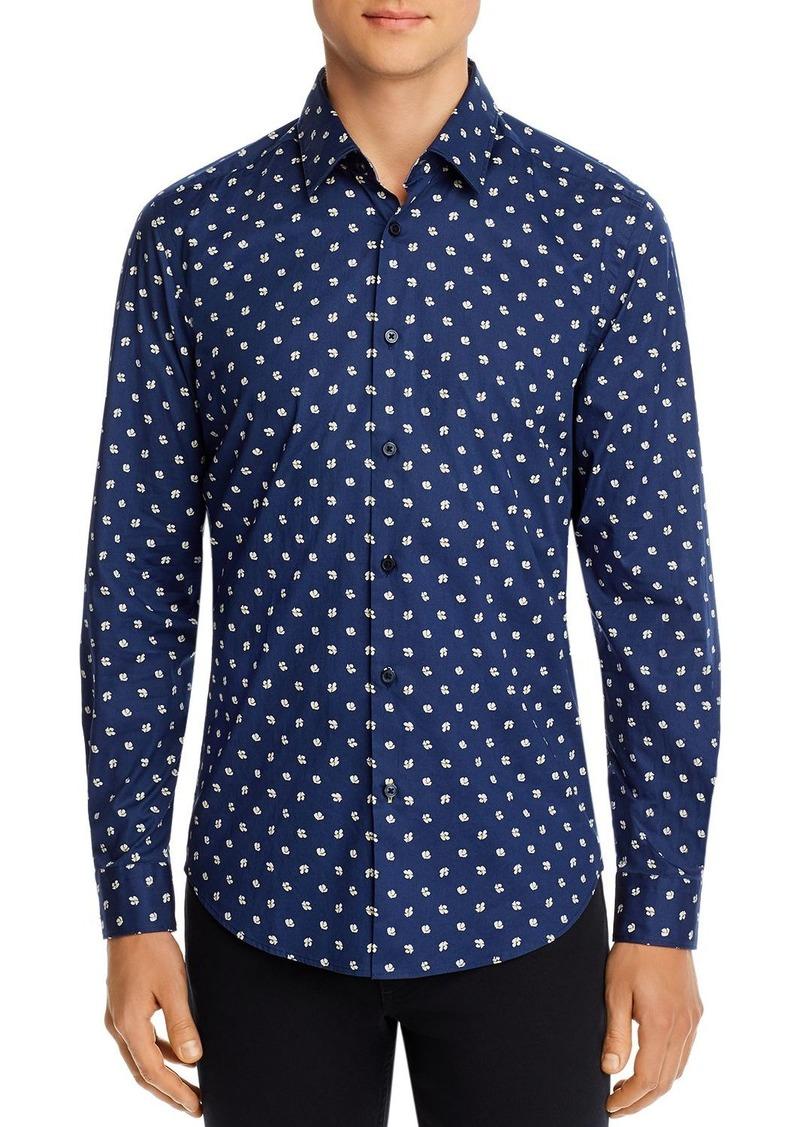 Hugo Boss BOSS Lukas Regular Fit Shirt