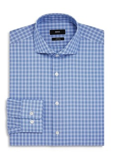 Hugo Boss BOSS Mark Regular Fit Dress Shirt