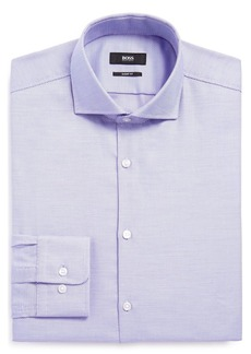 Hugo Boss BOSS Mark Sharp Fit � Regular Fit Dress Shirt