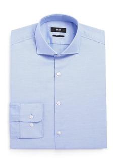 Hugo Boss BOSS Mark Sharp Fit � Regular Fit Dress Shirt