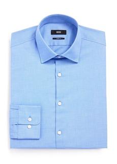 Hugo Boss BOSS Marley Sharp Fit - Regular Fit Dress Shirt