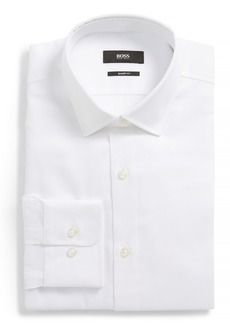 Hugo Boss BOSS Marley Sharp Fit Dress Shirt