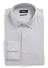 Hugo Boss BOSS Marley Sharp Fit Dress Shirt (Nordstrom Exclusive)