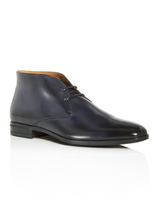 Hugo Boss BOSS Men's Kensington Chukka Boots