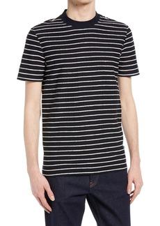 Hugo Boss BOSS Men's Tiburt Stripe T-Shirt