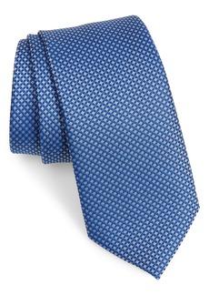 Hugo Boss BOSS Microgeo Silk Tie