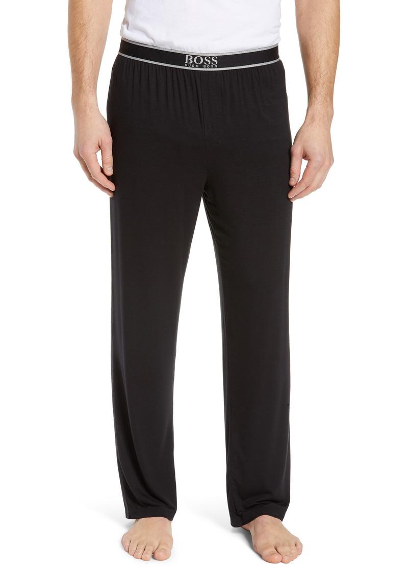 Hugo Boss BOSS Micromodal Pajama Pants