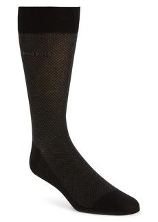 Hugo Boss BOSS Mini Pattern Socks