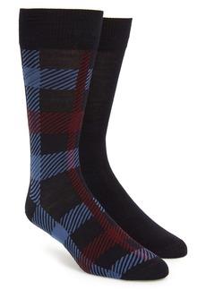 Hugo Boss BOSS Minipattern 2-Pack Socks